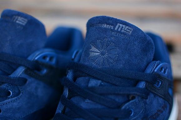 Mita Sneakers Reebok Ventilator