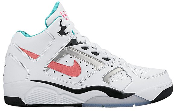 Nike Air Flight Lite Low South Beach