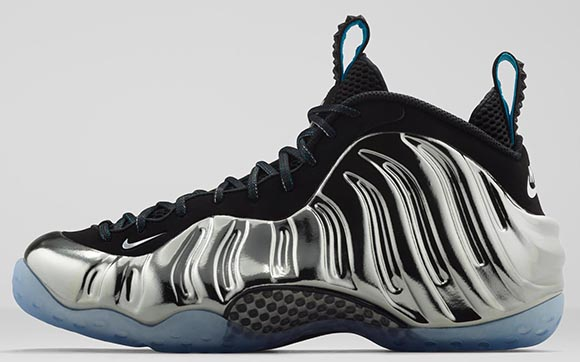 Nike Air Foamposite One All Star Constellation