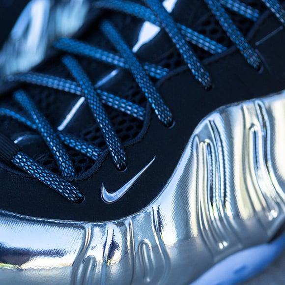 Nike Air Foamposite One All Star On Feet