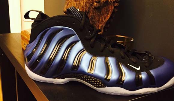 7105c20743858 Nike Air Foamposite One  Sharpie  Might Release