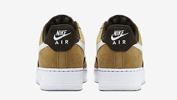 Nike Air Force 1 Low Lawn Mower