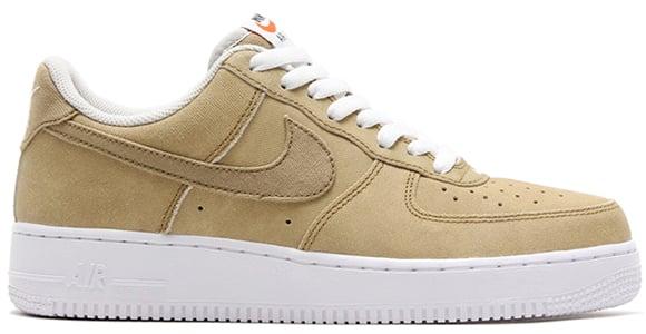 Nike Air Force 1 Low Yacht Club