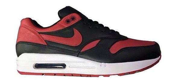 Nike Air Max 1 Bred