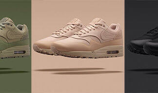 on sale 9180f 99fd1 Nike Air Max 1  Patch  Pack   SneakerFiles