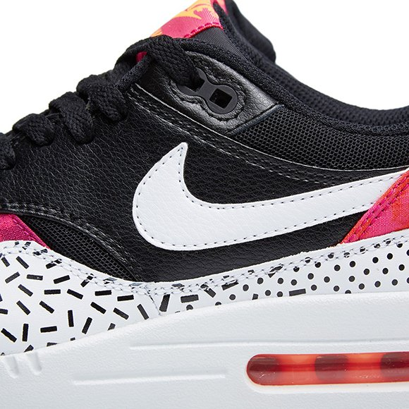 Nike Air Max 1 Sprinkles Fireberry