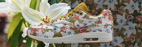 Milan Nike Air Max 1 Ultra Womens Floral