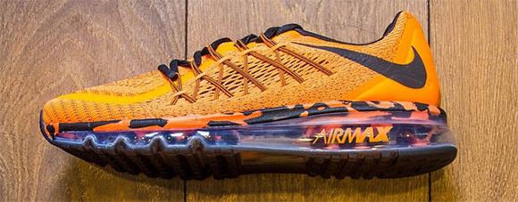 Nike Air Max 2015 Tiger Sample