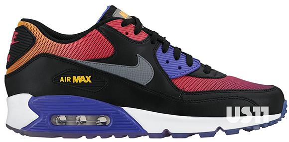 air max 90 og colorways