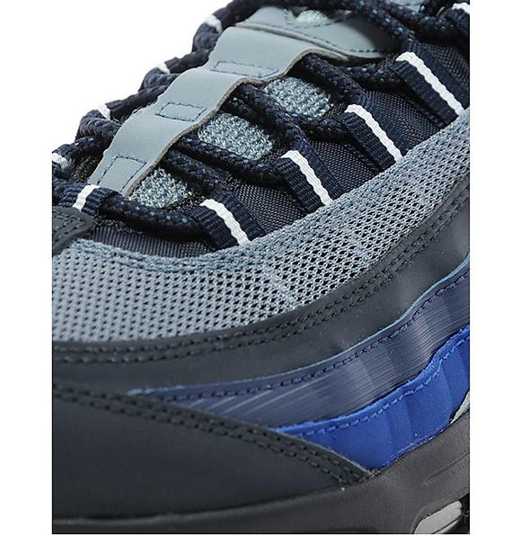 Nike Air Max 95 Dark Obsidian White Navy
