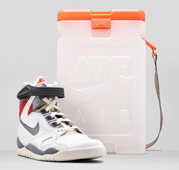 Nike Air Pressure Might Retro
