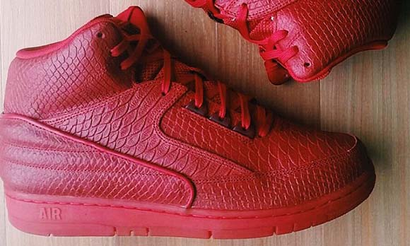 Nike Air Python Spring 2015 Releases