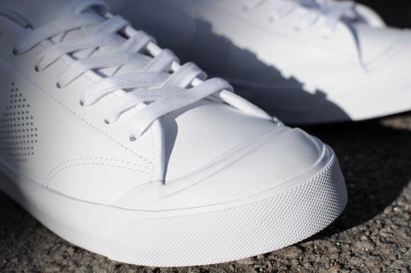 Nike All Court 2 Low White White