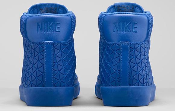 Nike Blazer Mid Metric Royal Blue