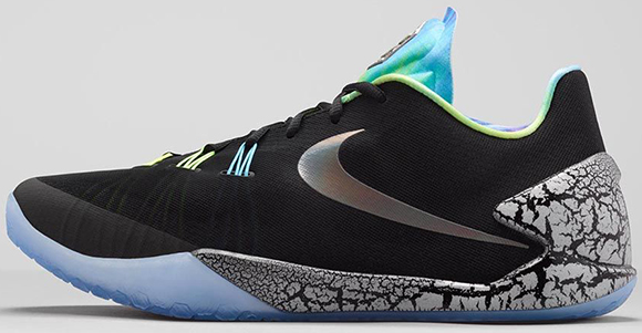 Nike HyperChase All Star Official