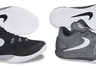 Nike HyperChase More Colorways