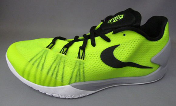 Nike HyperChase Volt Black White
