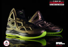 Nike Hyperposite 2 Copper Cork Available