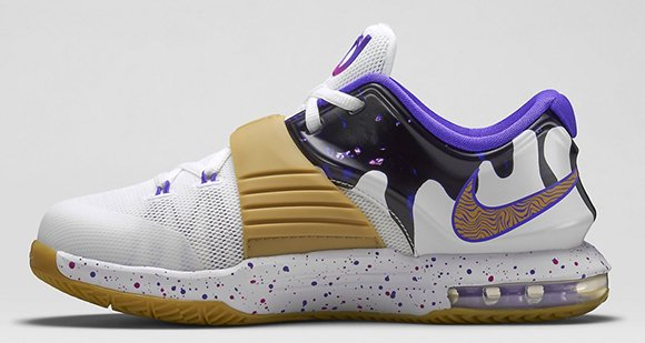 6b16e50a68c95 30%OFF Nike KD 7 GS Peanut Butter and Jelly Releases Tomorrow ...