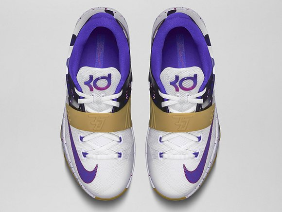 newest 79763 89d5b 30%OFF Nike KD 7 GS Peanut Butter and Jelly Releases Tomorrow
