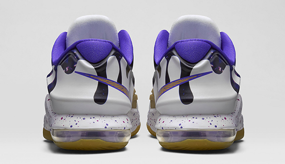 Nike KD 7 GS Peanut Butter and Jelly Releases