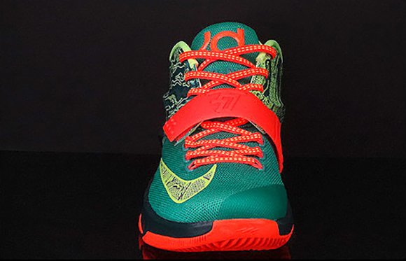 Nike KD 7 Weatherman Available Early