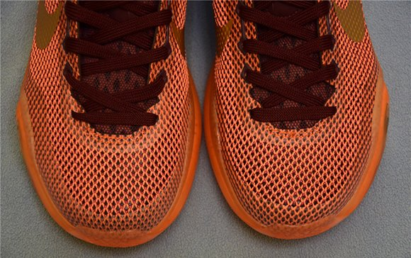 Nike Kobe 10 Silk Road China