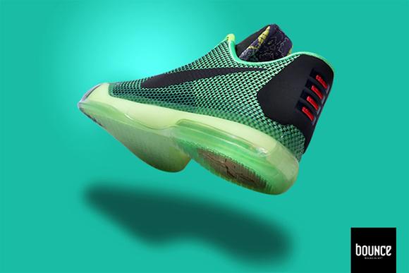 Nike Kobe 10 Vino