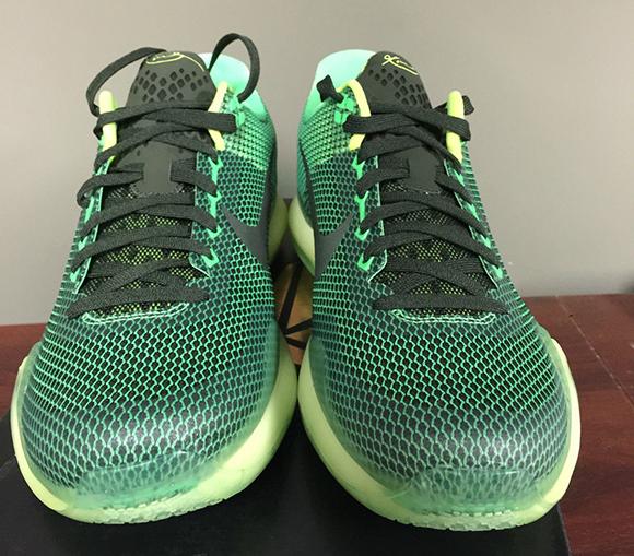 Nike Kobe 10 Vino Available Early