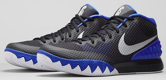 Nike Kyrie 1 Duke