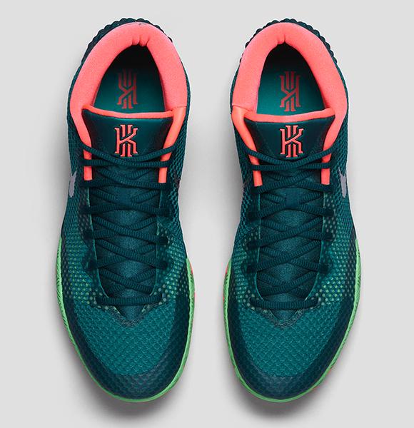 Nike Kyrie 1 Venus Flytrap Release Date Pricing