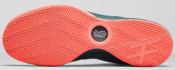online store 0c953 078cc Nike Kyrie 1 Venus Flytrap Release Date Pricing