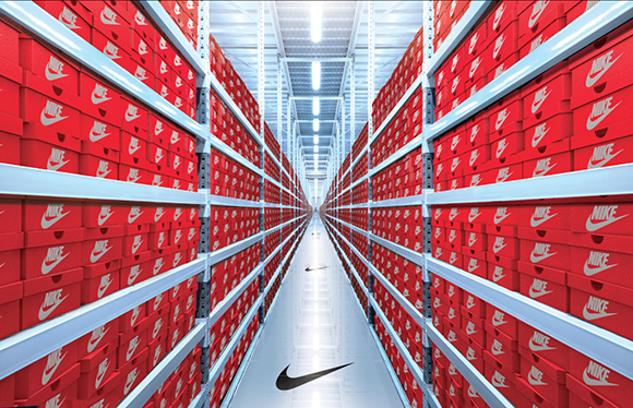 Nike Launches Assist Service