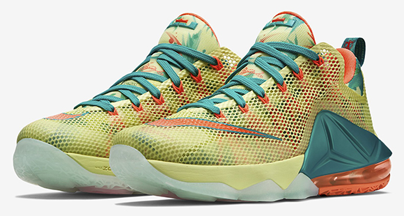 new products 4bd36 4769d ... best nike lebron 12 low lebronold palmer release date 6ca70 a5e1b