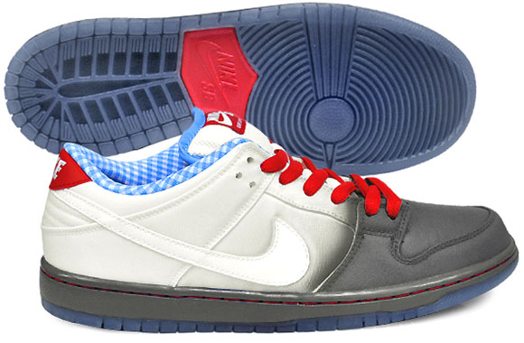 Nike SB Dunk Low Dorothy Wizard of Oz Pack