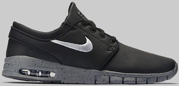 Nike SB Stefan Janoski Max NYC