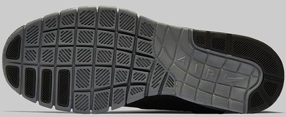 99230562 Nike SB Stefan Janoski Max 'NYC' | SneakerFiles