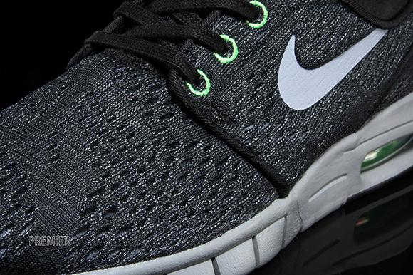Nike SB Stefan Janoski Max Reptile Mesh