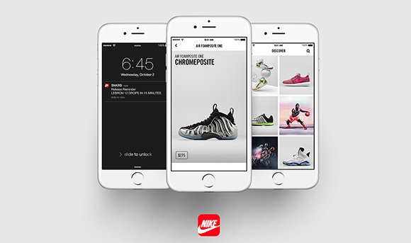 Nike SNKRS App Your Ultimate Sneaker Shop