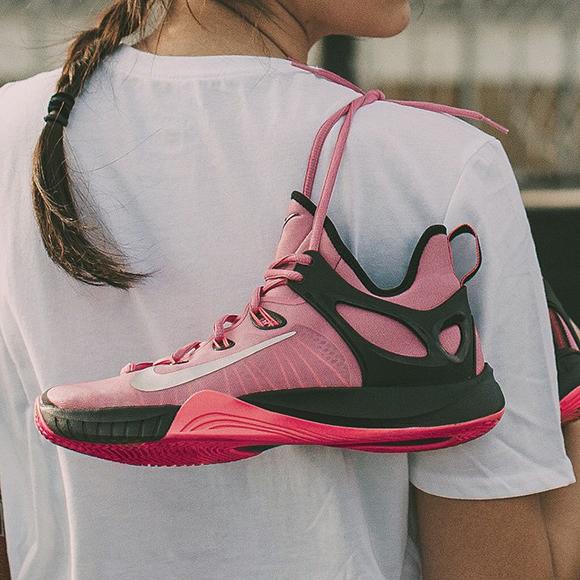 Nike Zoom HyperRev 2015 Kay Yow