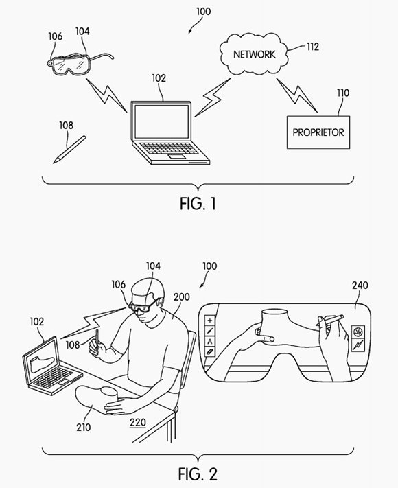 NikeiD Could Offer Virtual Reality Designing