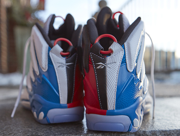 Reebok The Blast All Star 2015