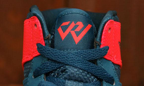 Russell Westbrook Air Jordan 1 PE