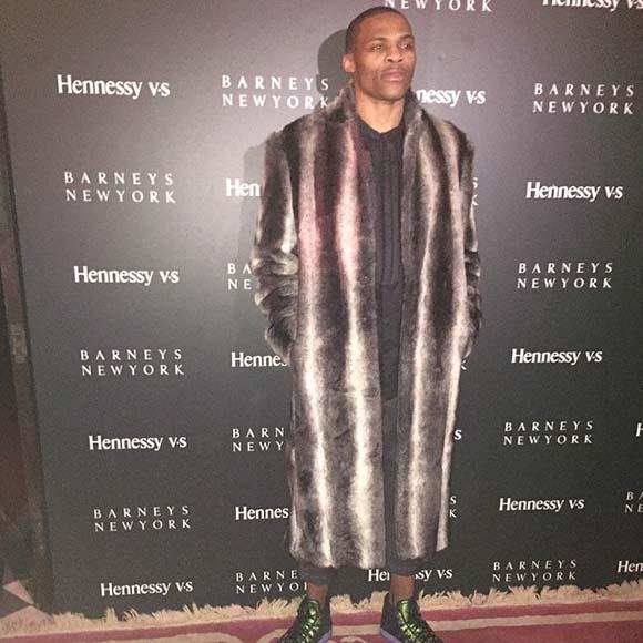Russell Westbrook New Air Jordan Lifestyle Sneaker
