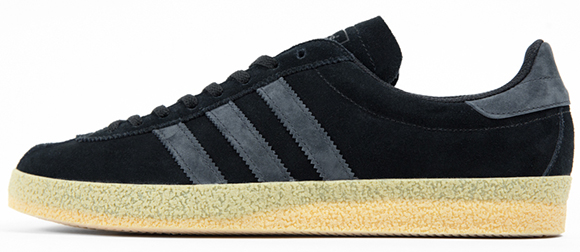 Size? x adidas Originals Topanga (California) | SneakerFiles
