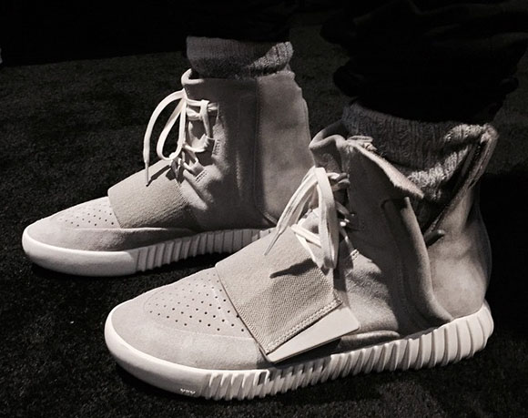 Where to buy the Kanye West adidas Yeezy Boost