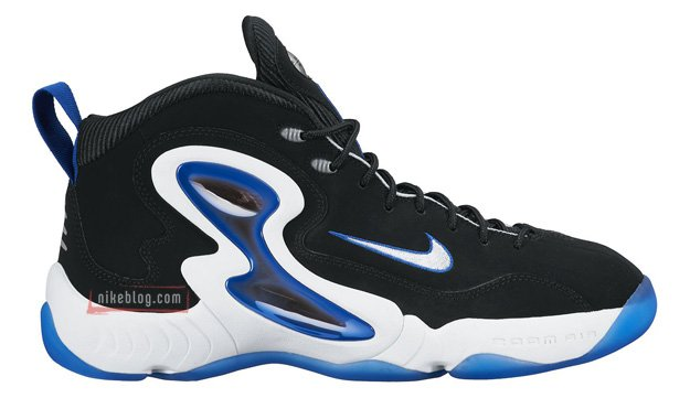 Nike Air Hawk Flight 2015 Retro