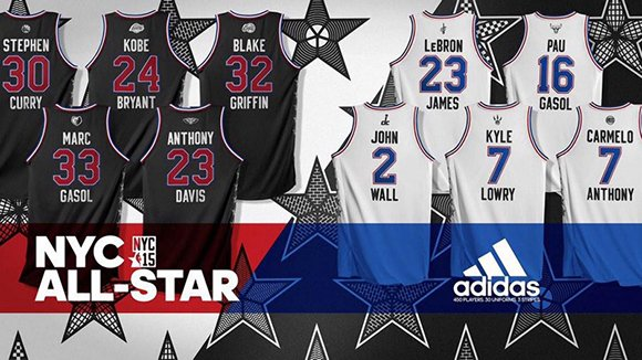 adidas NBA Apparel Contract Ends 2017