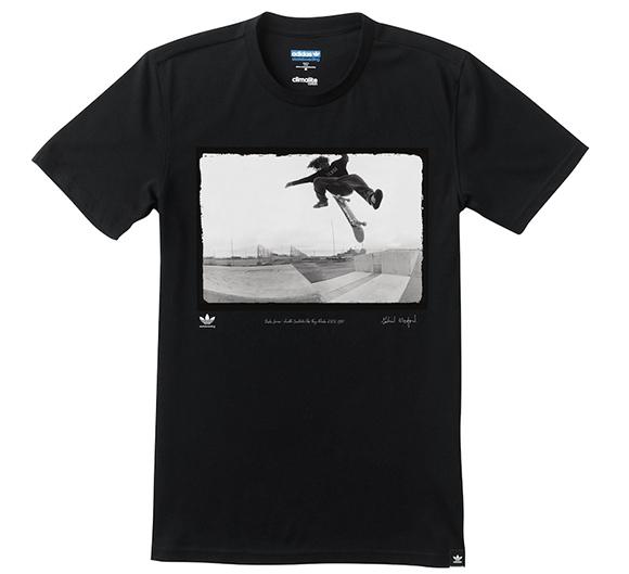 adidas Superstar Drake Jones Shirt