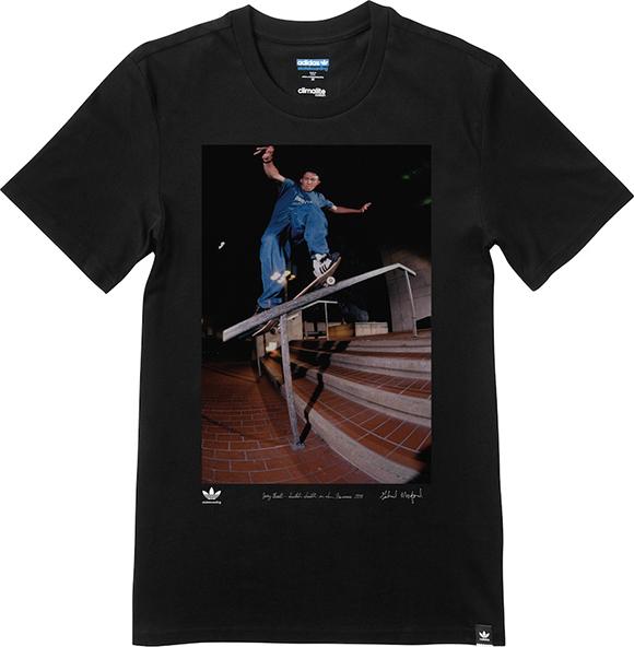 adidas Superstar Joey Bast Shirt